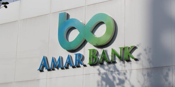 Amar Bank & PR Tolaram Lepas Saham ke Publik