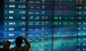 BEI Tetapkan Perubahaan Jam Perdagangan di Bursa Efek