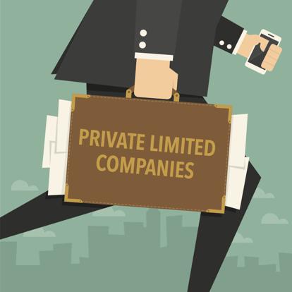 Pedoman Tata Kelola Perusahaan